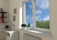 Дышащие окна