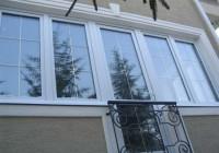 Пахнут пластиковые окна?